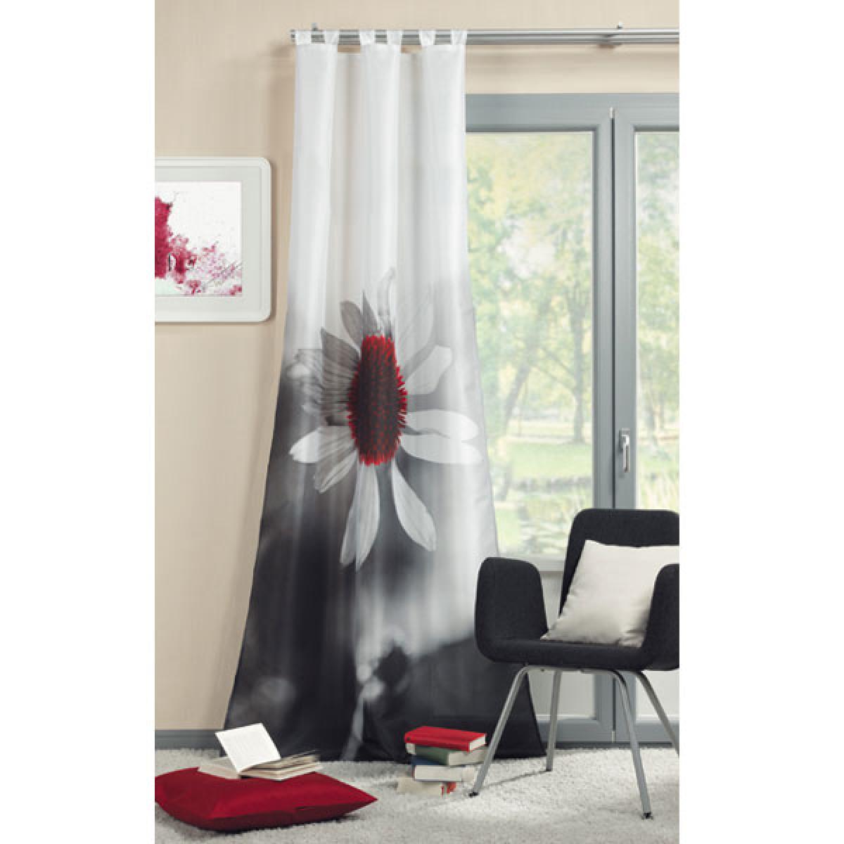 færdigsyede gardiner Færdigsyede gardiner med digitaltryk   Toulon 48319 896   (BxH  færdigsyede gardiner