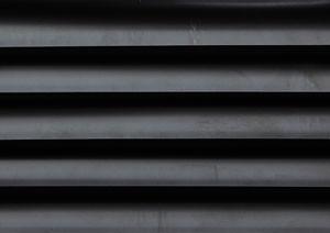 25 mm Alu. persienne - Farve 048 - Mørklægning