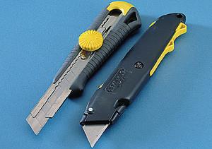 Tæppe kniv