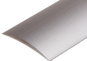 40 mm. Aluprofil - Buet overgang - Guld elox