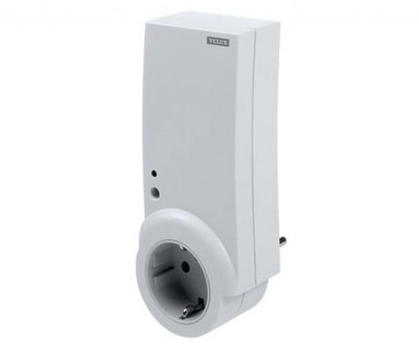 VELUX Adapter til tilslutning af elektriske apparater til io-homecontrol® teknologi - KRD 100