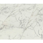 8 mm Glamour laminatgulv - Carrara Marmor D2921 - 1,99 m²/pk