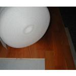 25 m² Foam - underlag til laminat & lamelparket