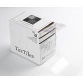 TacTiles - 500 stk. Rulle