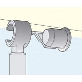 VELUX Adapter til rullegardiner med holdekroge - ZOZ 040
