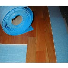 25 m² Combi foam - underlag til laminat & lamelparket