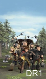 FAKRO DreamWorks mørklægningsgardin - DR1
