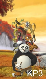 FAKRO DreamWorks mørklægningsgardin - KP3