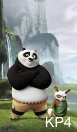 FAKRO DreamWorks mørklægningsgardin - KP4