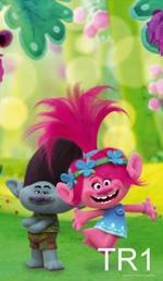 FAKRO DreamWorks mørklægningsgardin - TR1