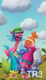 FAKRO DreamWorks mørklægningsgardin - TR3