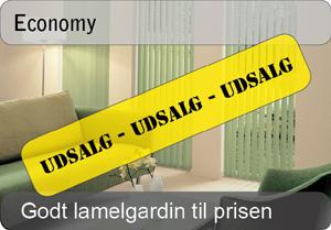 Economy lamelgardiner