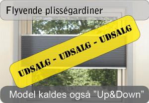 Velsete Plissegardiner | Bestil plissegardiner online – hurtig levering! LL-31