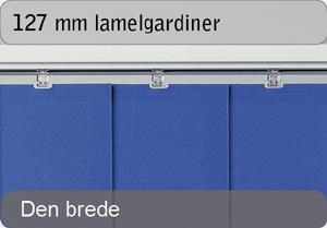 127mm lamelgardiner