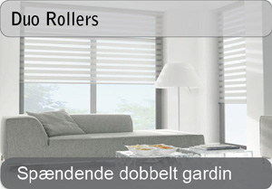 Duo Rollers