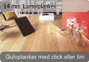 14mm lamelplank