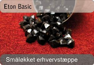 Eton Basic - Erhvervstæppe