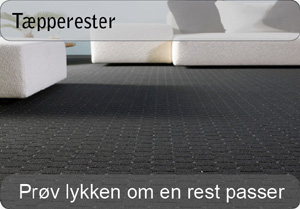 Tæpperester