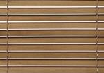 27 mm træpersienne - Eg